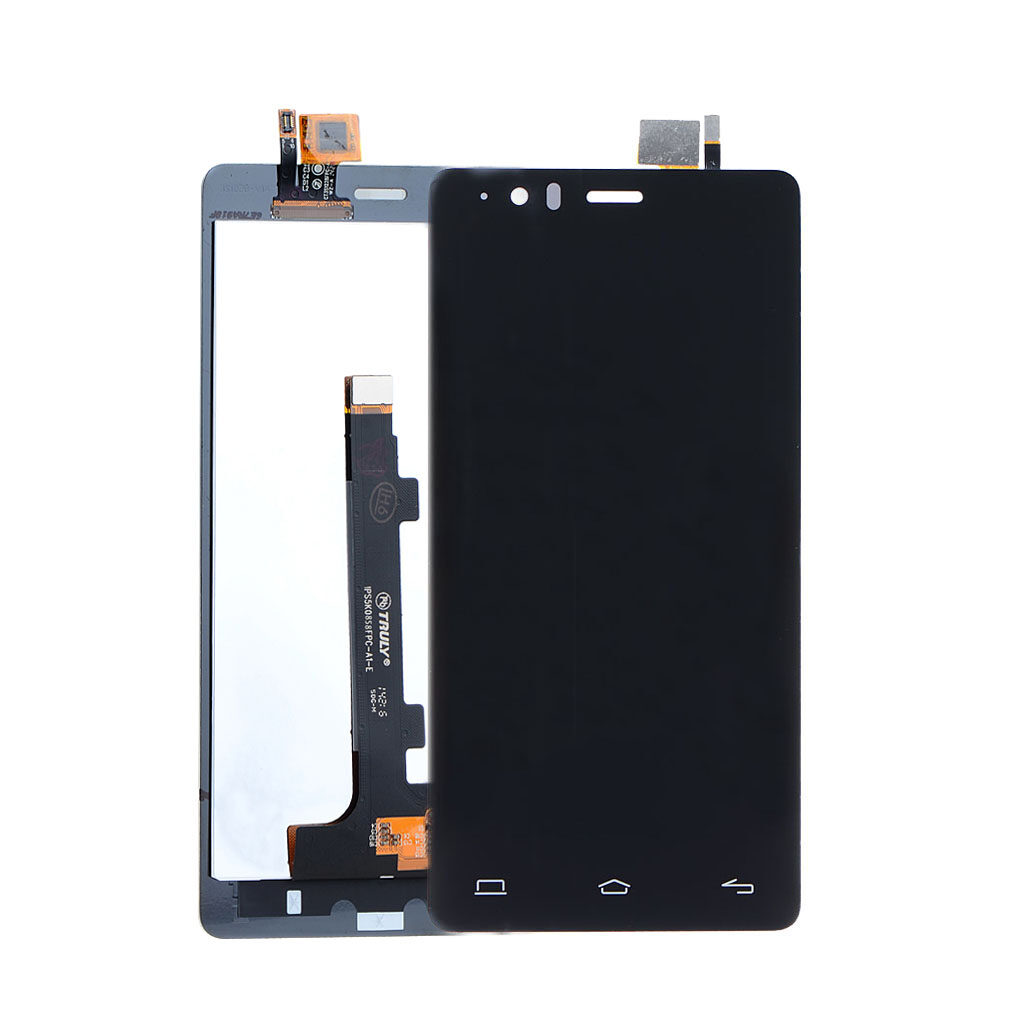 A Black Lcd Display Touch Digitizer Screen Assembly For Iphone 6 ... aedfccc817