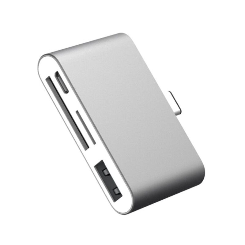 Bảng giá Fang Fang New USB 3.1 type C to USB 2.0 OTG Micro SD Card Reader for MacBook Pro Phones Phong Vũ