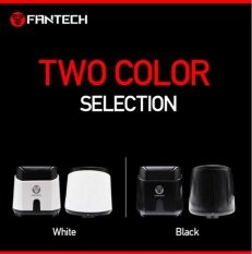 Fantech Malaysia HellScream GS201 Mobile Gaming Music Speakers with Bass Resonance - White Malaysia