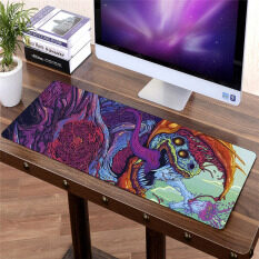 FFFAS 80x30cm Large Custom DIY Mouse pad Mice Gamer Keyboard Mat XL Table Protector Soft Gaming Mousepad for Tablet PC Latop Hot Malaysia
