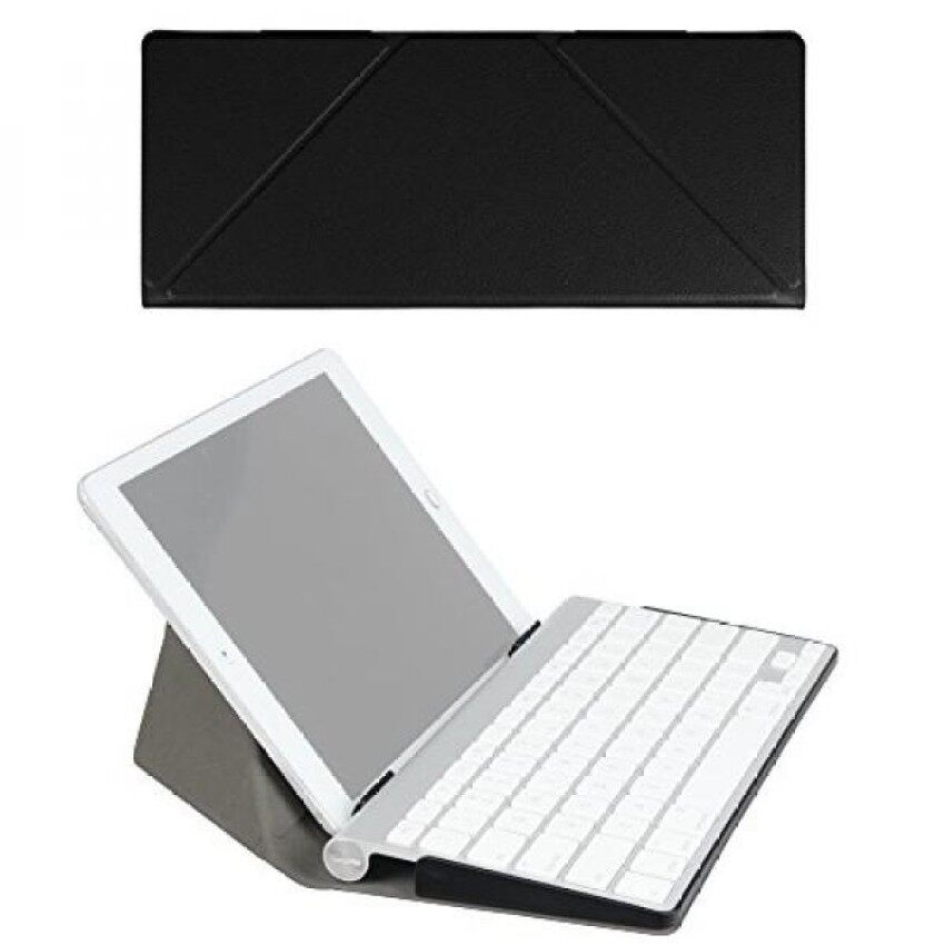 Fintie Carrying Case for Apple Wireless Keyboard (MC184LL) - UltraSlim Lightweight Protective Standing Cover