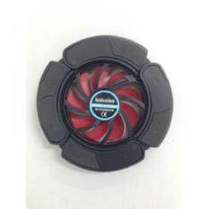FLAMING WHEEL NOTEBOOK COOLING PAD Malaysia
