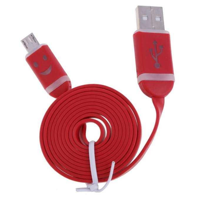 100% Genuine Original Micro USB /Lightning USB Data Sync Charger Cable 2 Meter For IPhone 7 (Plus), /6 (Plus), /6S (Plus), /5S/5, 5C / 5/, IPad, Mini/IPad, ...