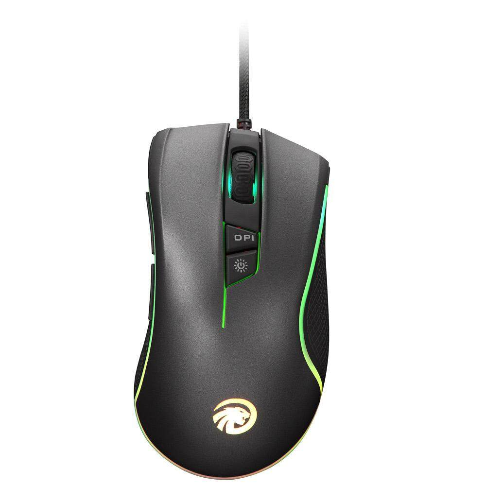 Review Fmouse F300 4000Dpi Programmable Optical Wired Mouse 5 Adjustable Dpi Levels Intl On China