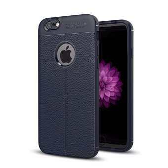 สำหรับ Apple iPhone 6 6 S Case [หนังข้าว] พรีเมี่ยมแฟชั่นพรีเมี่ยม TPU เคสหลังฝาครอบ, light Ultrathin, เลนส์ป้องกัน, ลื่น, กันกระแทก
