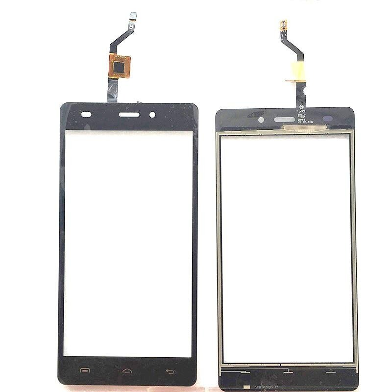 Untuk Doogee X5 X5 Pro X5S Sentuh Layar Digitalisasi Sentuh Panelreplacement Aksesori Ponsel + 3 M Pita + Membuka Alat Perbaikan + Lem- internasional