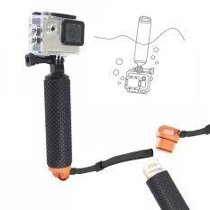 For Go Pro Floating Bobber Hand Grip For Gopro Hero 7 6 5 4 Float Pole Handle Slefie Stick For Sjcam Sj4000 Action Camera By Sumfree.