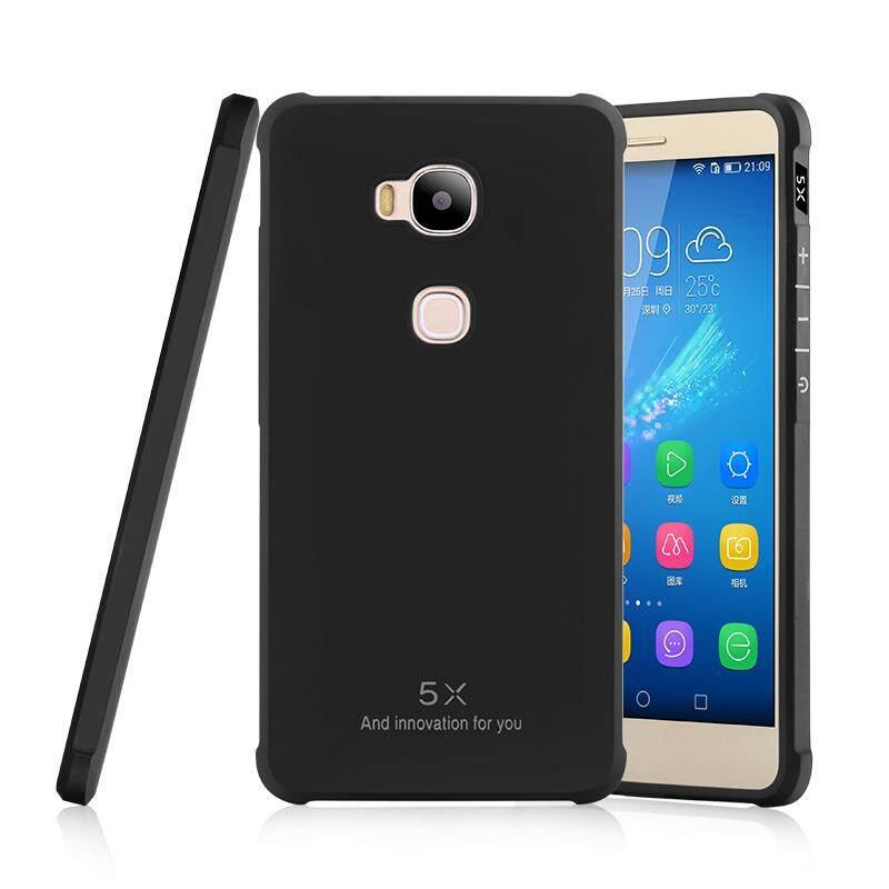 "Untuk Huawei GR5/KII-L22 5.5 ""Inci Case Ultra Thin Sampul Belakang Case Ponsel Pelindung Anti-Benturan pelindung Cangkang-Internasional"