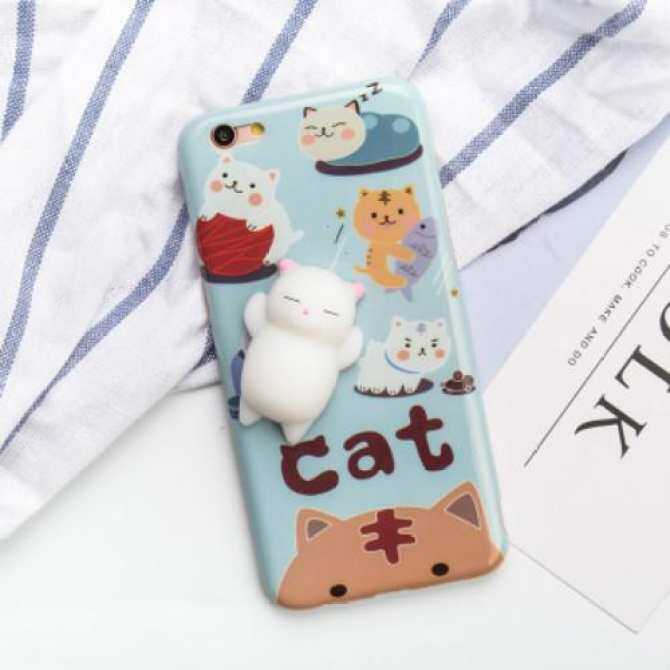 Case Softcase Boneka Karakter For OPPO A37/NEO 9 Pink 3D Free Tempered Glass ... Source · Rp 263.000
