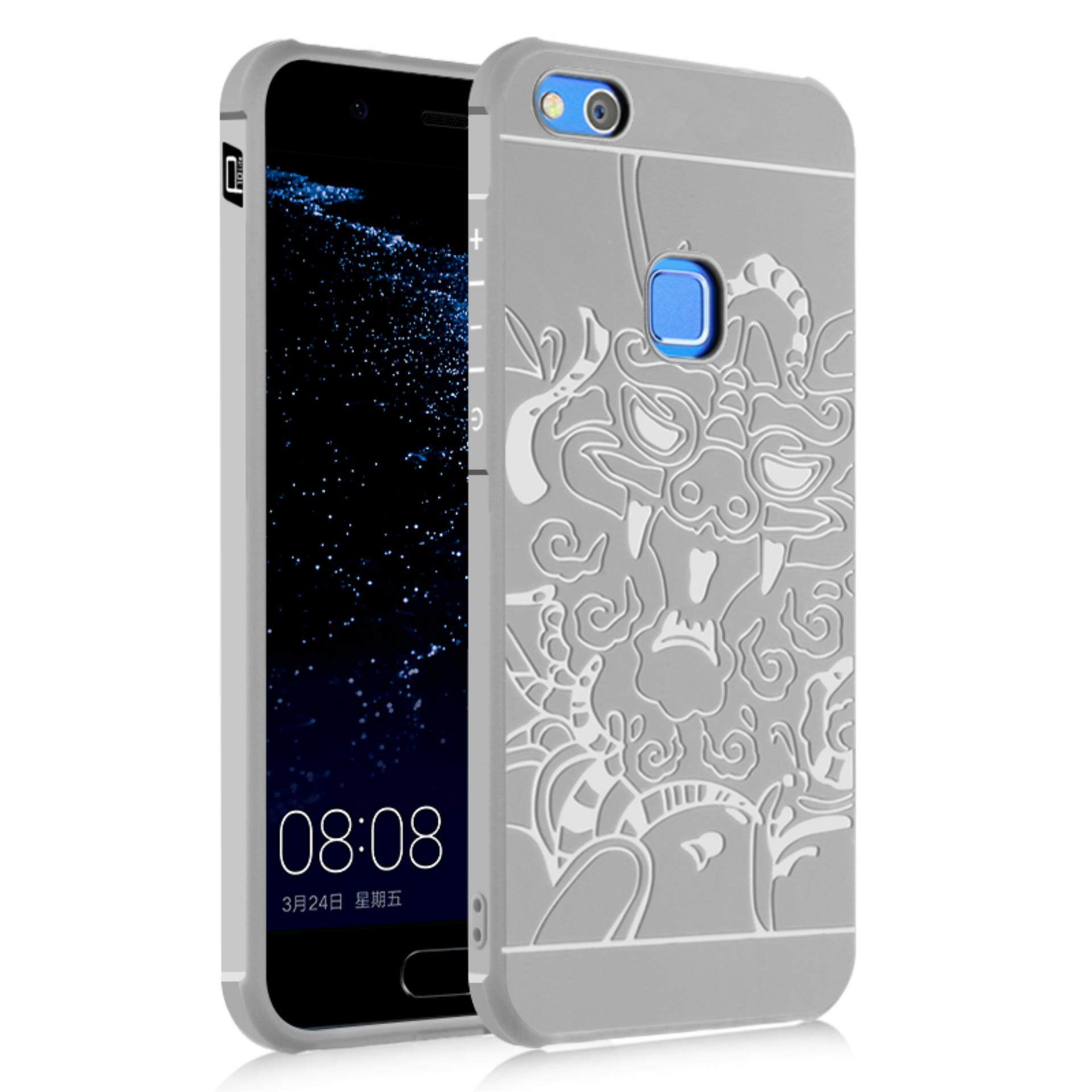 Anti-Shock Soft Silicone Protective Back Cover - intlTHB252 · THB 252 .
