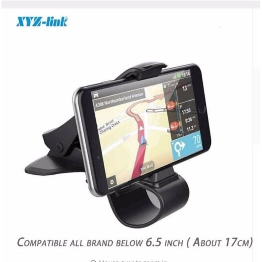"TTW For Mobile Phone Below 6.5"" Car-Styling Dash Board Clipstable Stand Holder For"