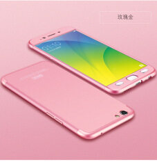 Hardcase Case 360 Oppo F1s / A59 Casing Neo Hybrid Free Tempered Glass. Source · For OPPO F1S 3 In1 Combo 360 Full Body Protective Case Frosted Armor
