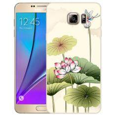 ... PAINTING BACK CASE COVER MULTICOLOR 12 INTL ... N9100 57 Inch Case 3d Stereo Relief ... - Relief Source .