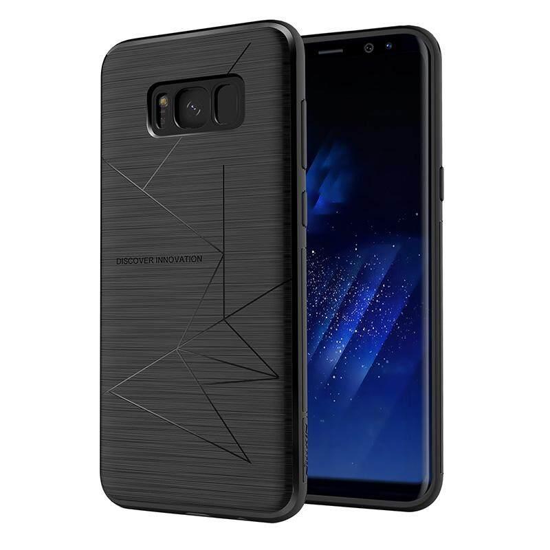 For Samsung Galaxy S8 Case Nillkin Magic Case soft TPU back cover protective Case reception case