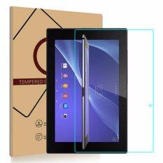 ... Full Coverage Tempered Glass Screen Protector (Transparent)MYR29. MYR 31 for Sony Xperia ...