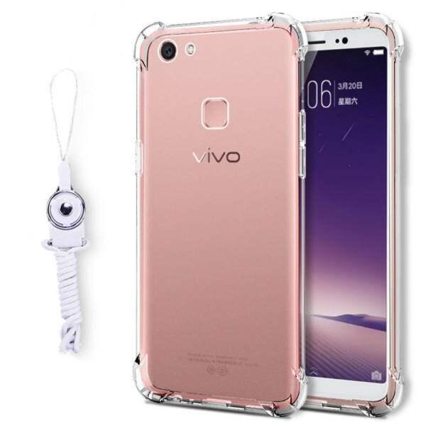 Case untuk Vivo Y51A. Source · Tempered Glass VIVO Y55 Full Cover Screen Protector VIVO