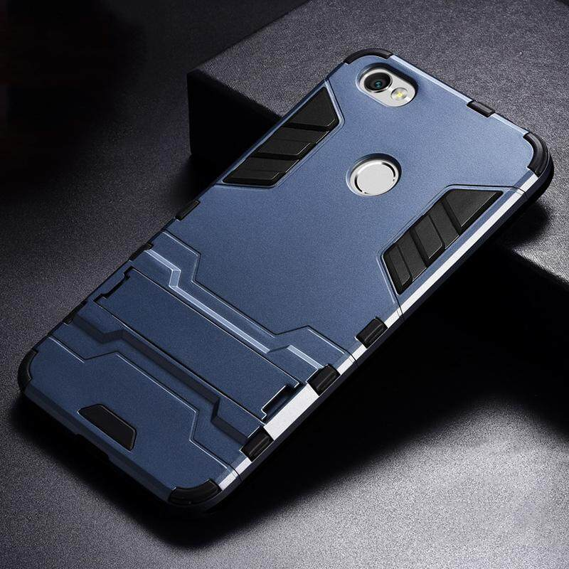 ... Kembali Ponsel Casing Cover. Source · For Xiaomi Redmi Note 5A Prime Case Rugged Amor Shockproof Silicone Bumper + Hard Plastic Back