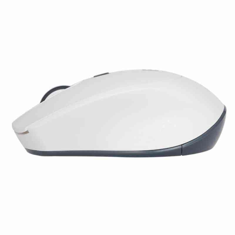 272cc9a2f46 Newzone Forter i360 2.4G wireless portable mobile mouse adjustable DPI  level (1000/1600