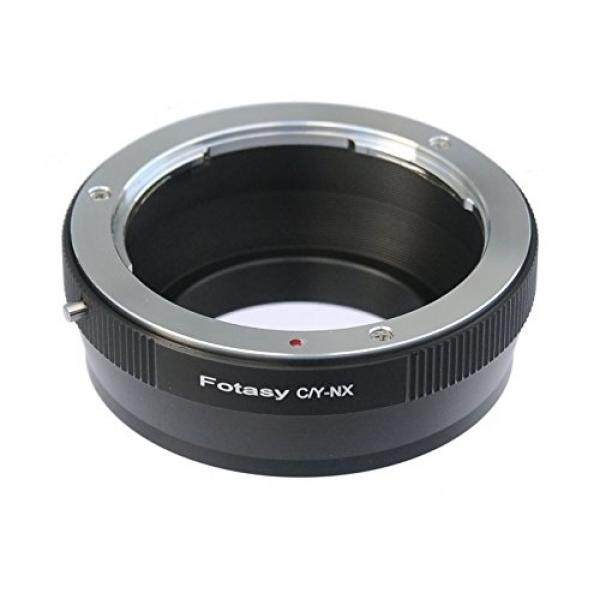 ... Fotasy Contax Yashica C Y Lensa untuk Samsung NX1 NX500 NX3300 NX3000 NX300M NX300 NX2000