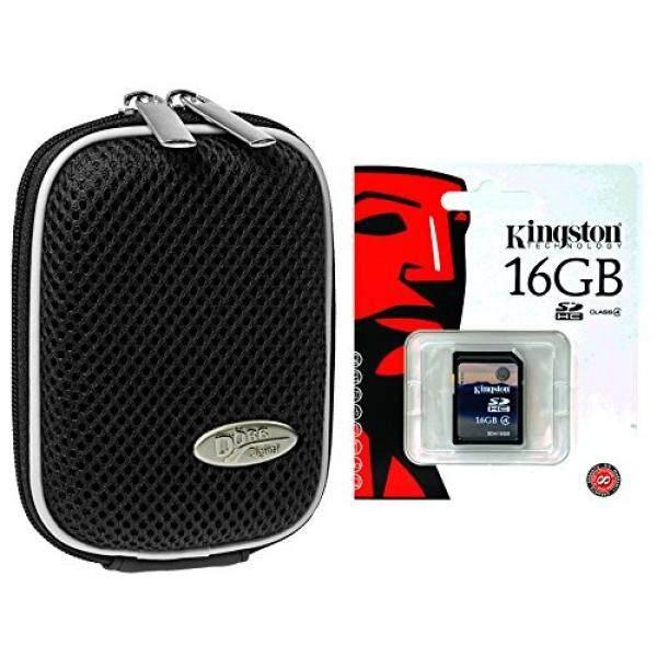 Foto Kamera Tasche Hardbox Hitam Set MIT 16 GB SDC Karte F? R Sony DSC-RX100 V HX80 Sony DSC-RX100 IV WX500 HX90V RX 100III HX60V-Intl