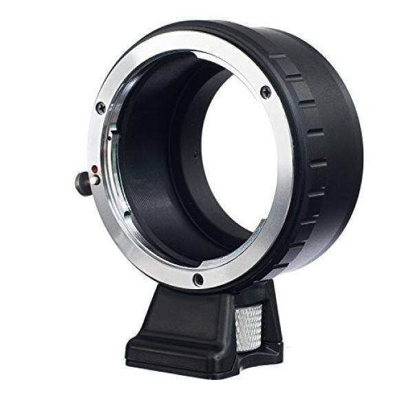 Fotomix LR-NEX D Cincin Adapter Leica R Lensa untuk Sony E Mount Kamera NEX-5 3C 6 A7 A7RII A7S A6000 a6300 NEX-VG10 VG20 VG30 VG-Intl