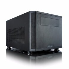 # Fractal Design Core 500 - Black, Non-Window Malaysia