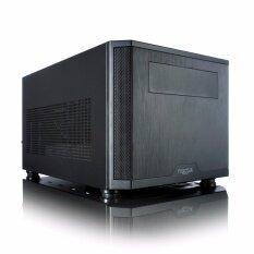 # Fractal Design Core 500 - Black, Non-Window Malaysia