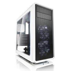 Fractal Design Focus G White Window ATX Case Malaysia