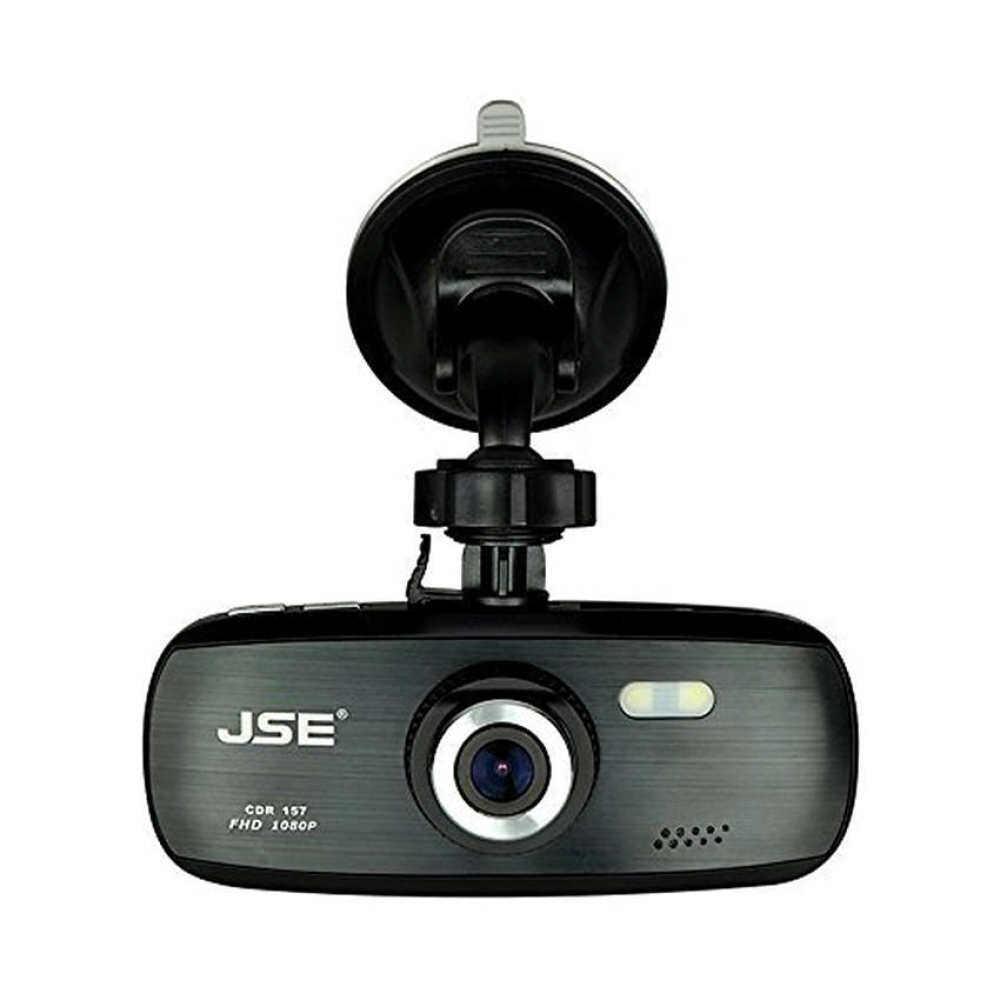 Gratis 16 Kartu TF GB Kotak Hitam Mobil Jse�� CDR-157 Kamera Dasbor Mobil-1920*1080 P FHD H.264 2.7