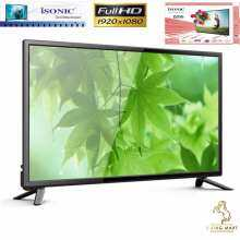 "iSonic [Free Shipping West Malaysia] Isonic Full HD DVB-T2 Digital LED TV 65"" ICT-6506 With USB Movie*Play"