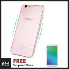 MYR 18 [FREE TEMPERED GLASS] Oppo F1s / A59 / Find 9 TPU ANTISHOCK ...