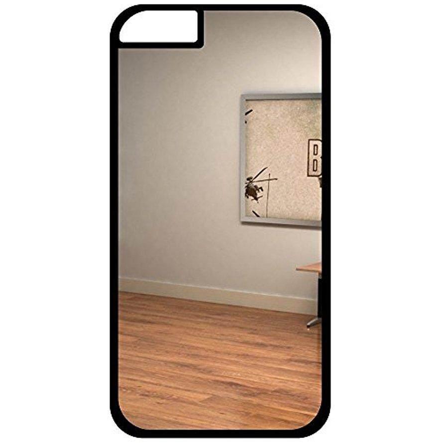 Segar iPhone 6/Iphone 6 S Case Medan Perang Perusahaan Yang Buruk 2 Koleksi Telepon Plastik Keras Case untuk iPhone 6/Iphone 6 S baru DIY-Intl