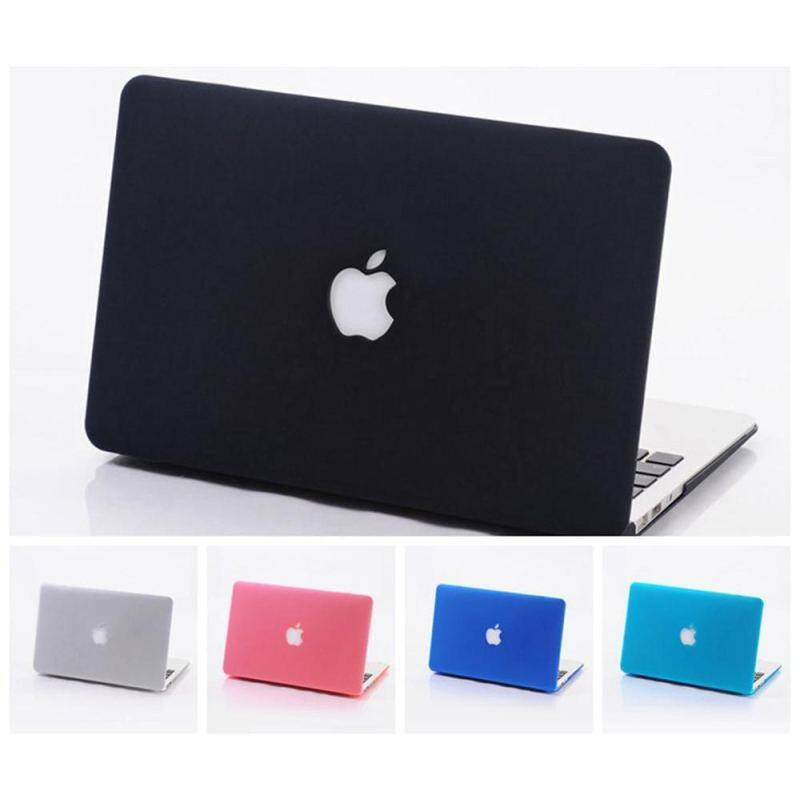 Frosted Protective Cover Mac Book Cover Protective Laptop Case For Apple Mac-Book Air 11.6 Inch By Mei Lun.