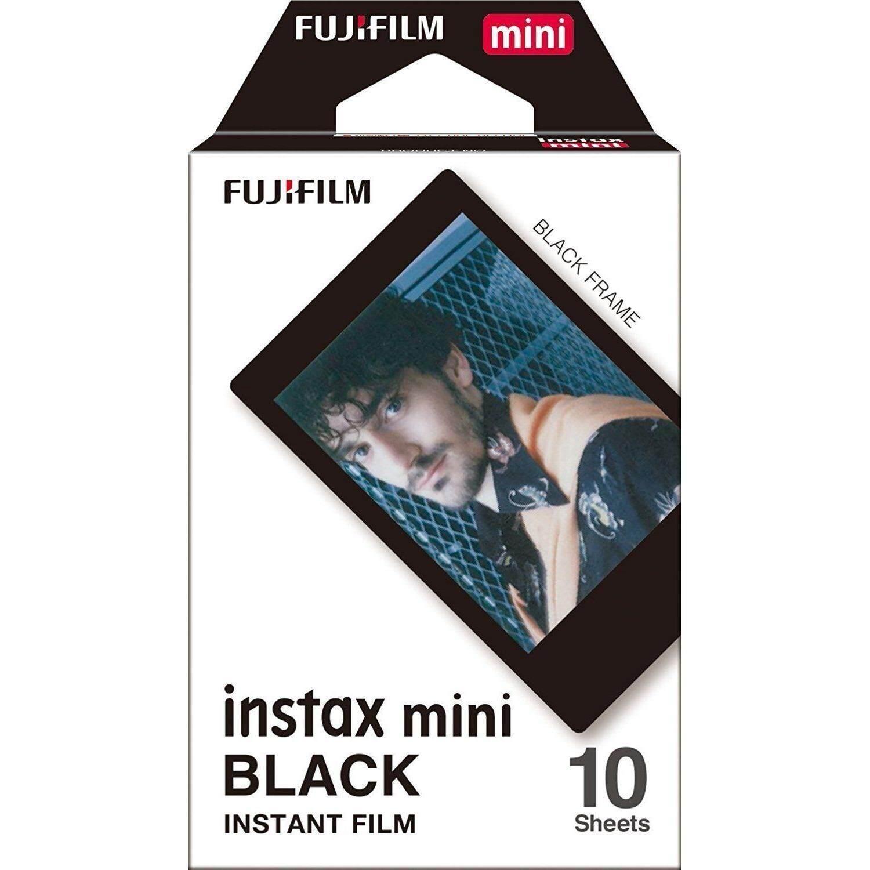 Fujifilm Instax Instant Mini Film Photo - Fuji 90 8 7s 50s 70 Polaroid 300 SP-2 - intl