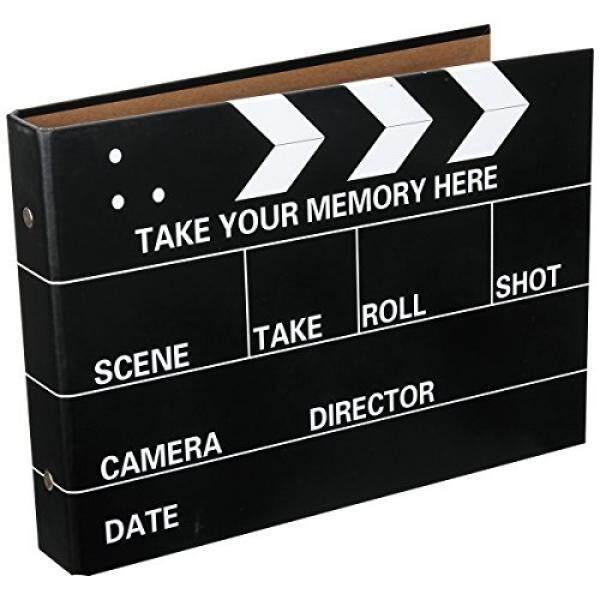 [Fujifilm Instax Mini Foto Album] - CAIUL 50 Seiten DIY Fotoh?llen f?r Mini 70 7S 8 8+ 9 25 26 50 90/ Pringo 231/ Instax SP-1/ Polaroid PIC-300P/ Polaroid Z2300 Film (Film Schindel) - intl