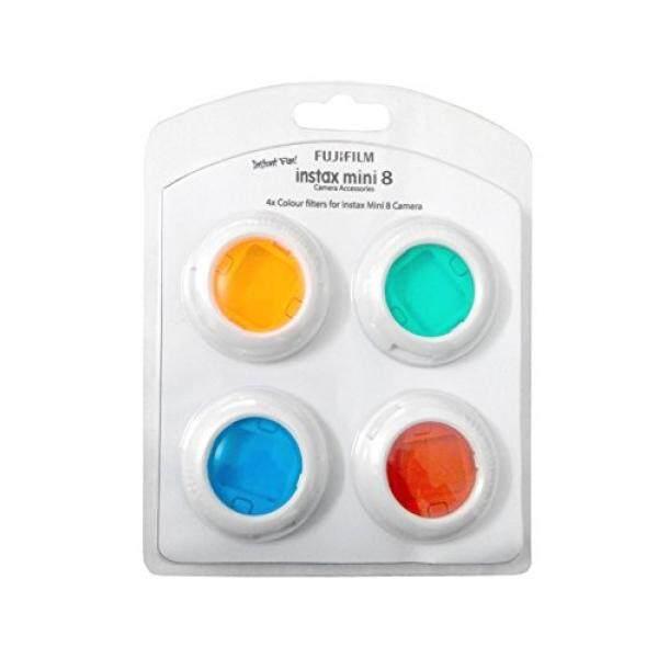 Fujifilm Vier Farbe Nahlinse F? R Instax Mini 8 Kamera-Intl