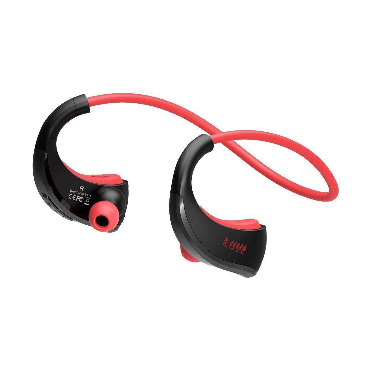 Wireless Bluetooth 41 Stereo Headphone ... - Sport Bone Conduction Bluetooth .