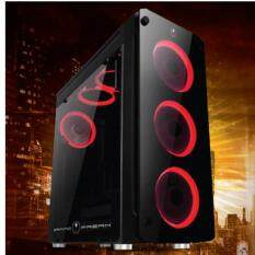 AVF Gaming Freak M2 820G PREMIUM MIDDLE TOWER CASE GFG- 820G Malaysia