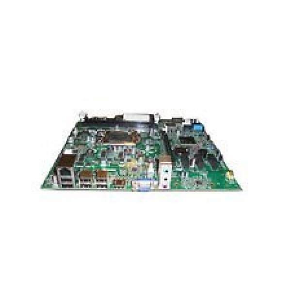 GDG8Y Dell Inspiron 620 Desktop Berbasis Intel Papan Utama S1155-Intl