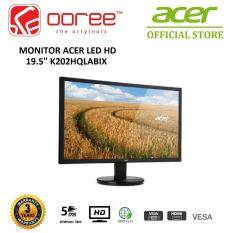 GENUINE ACER ECODISPLAY LED HD 19.5 MONITOR K202HQLABIX (UM.IX2SM.A02) Malaysia