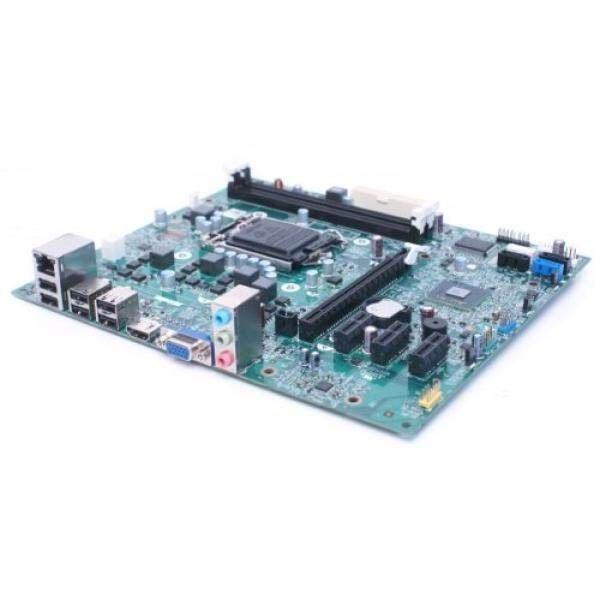Genuine Dell GDGY8, M5DCD, MIH61R Inspiron 620s Small-Tower Optiplex 390 Tower Motherboard Logic Main Board Intel H61 Compatible Part Numbers: GDGY8, MIH61R, M5DCD - intl