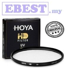 Genuine Hoya 82mm Hd Uv Multi-Coated Hmc Digital Uv Filter By Ebest.my.