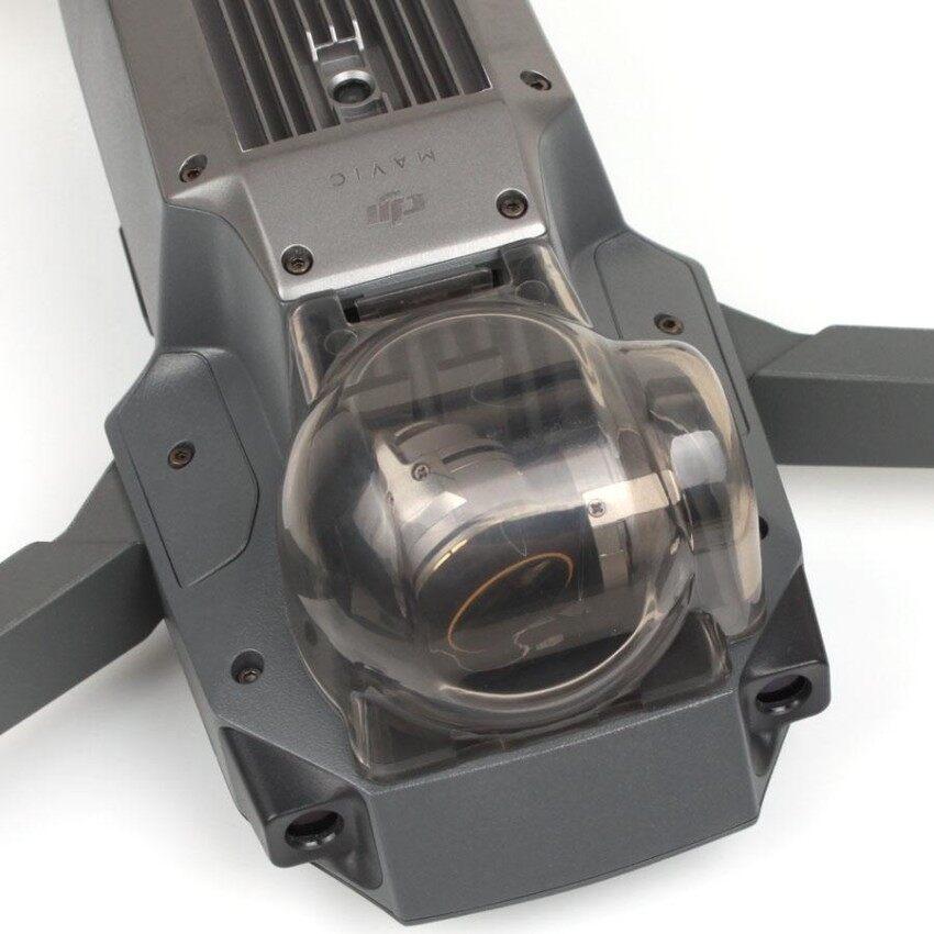 Gimbal Kamera Menjaga Pelindung Lensa Sarung Tutup Bisa Memperbaiki Gimbal untuk DJI MAVIC Pro-Internasional
