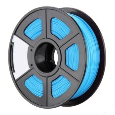 Glow in the Dark Spool of 3D Printer Filament 1Kg/2.2lbs With Tolerances: +/-0.02mm NO Air Bubbles ABS 3.0 MM