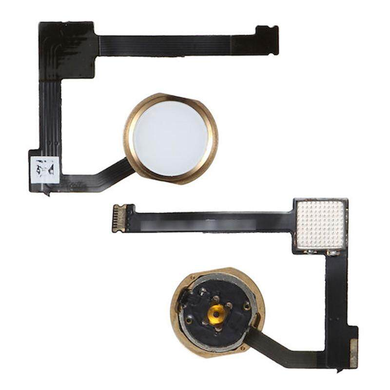 Gold Home button Flex Cable Ribbon Connector Replacement Part for iPad Mini 4 - intl