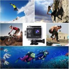 H9R HD 4K WiFi aksi olahraga tahan air olahraga kamera kolam perekaman Video
