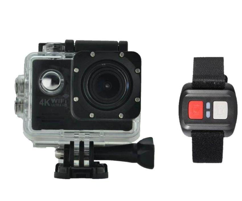 Goodpa HD mini sport dv 4K 1080p manual sport camera xdv car camcorder action camera HDKing G80R black - intl
