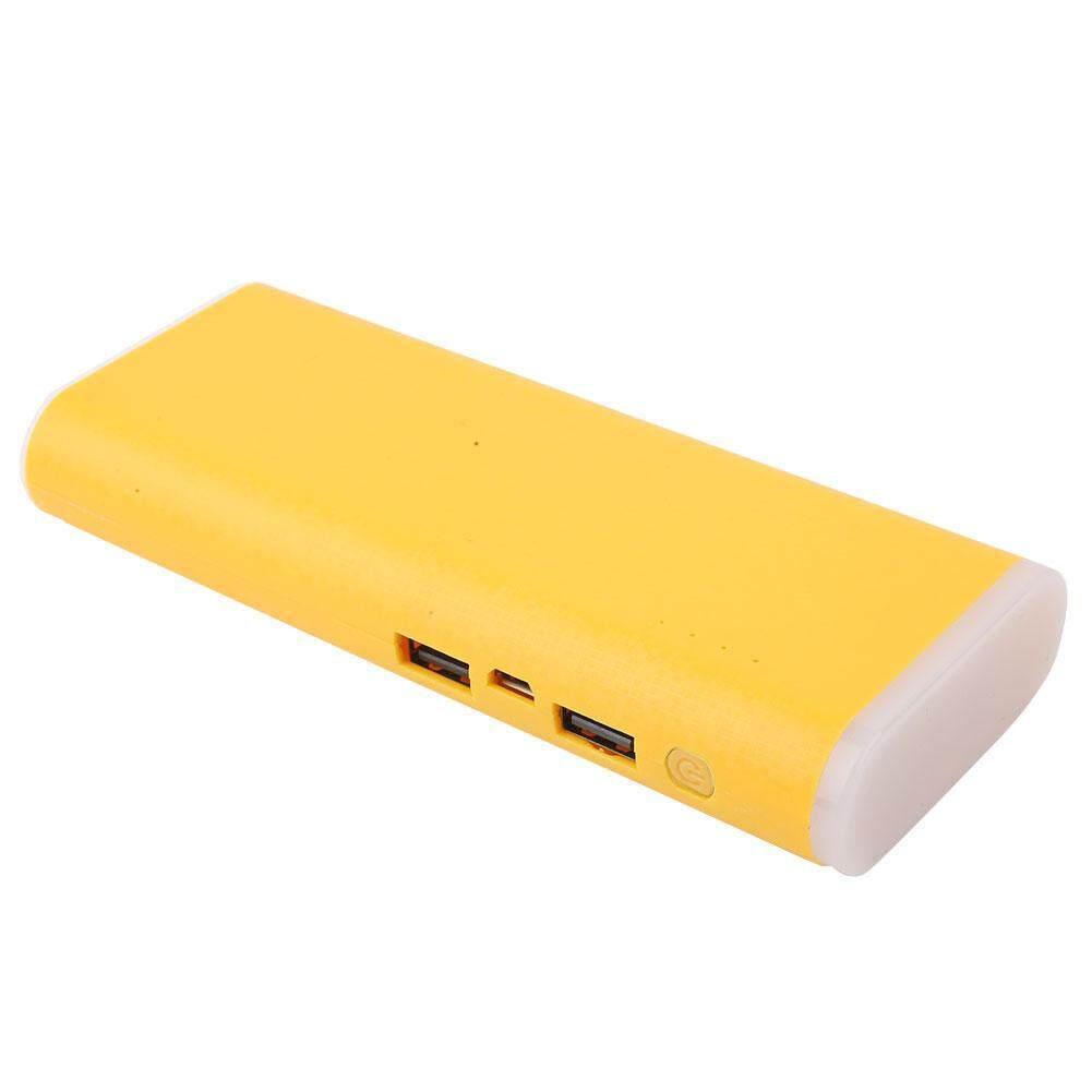 Diy Powerbank Power Bank Case Untuk 5 Pcs 18650 Battery Exchangeable 2pcs Cell Console 2x Casing Modul Kosongan Enclousure Shell Pcb For Pb Ganti Source Mendapatkannya Pemegang Baterai Daya Tahan Lama 5x18650
