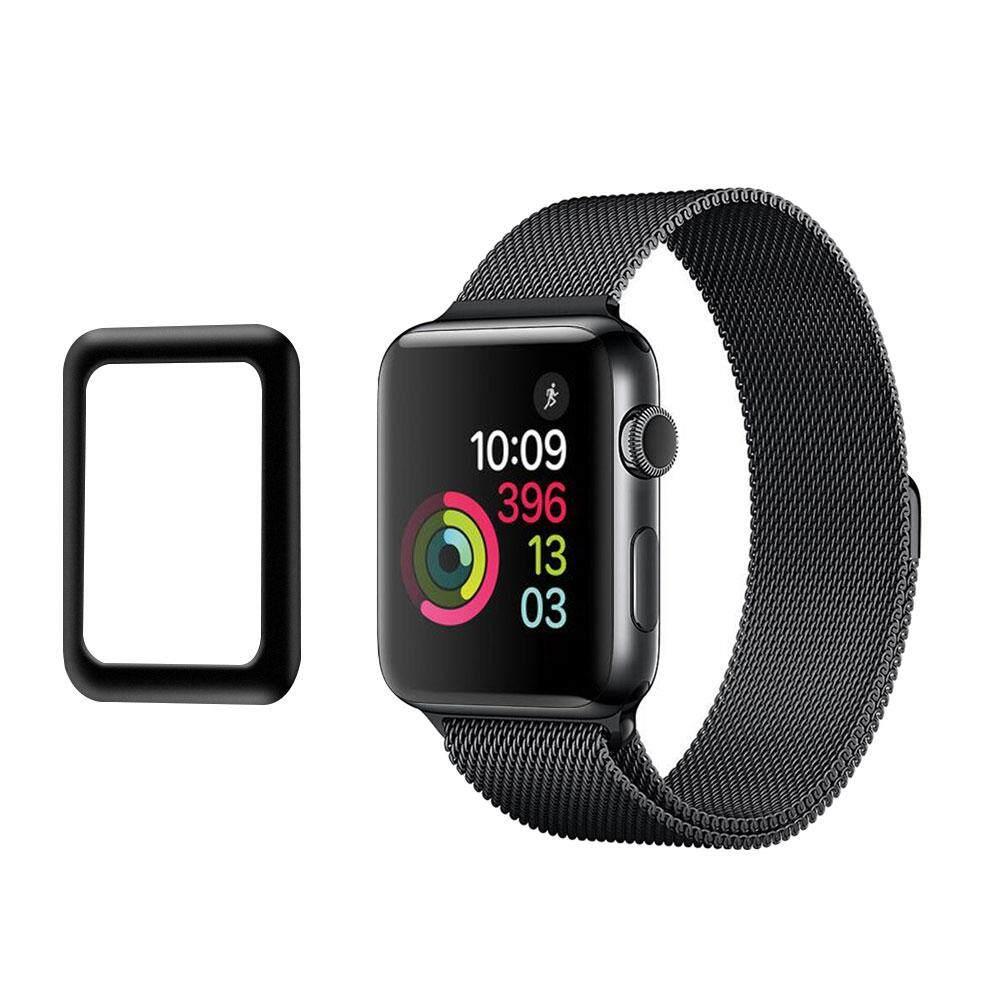 9 Jam 0 2 Mm Premium Pelindung Layar Kaca Temper Untuk Apple Watch Motorola Moto E3