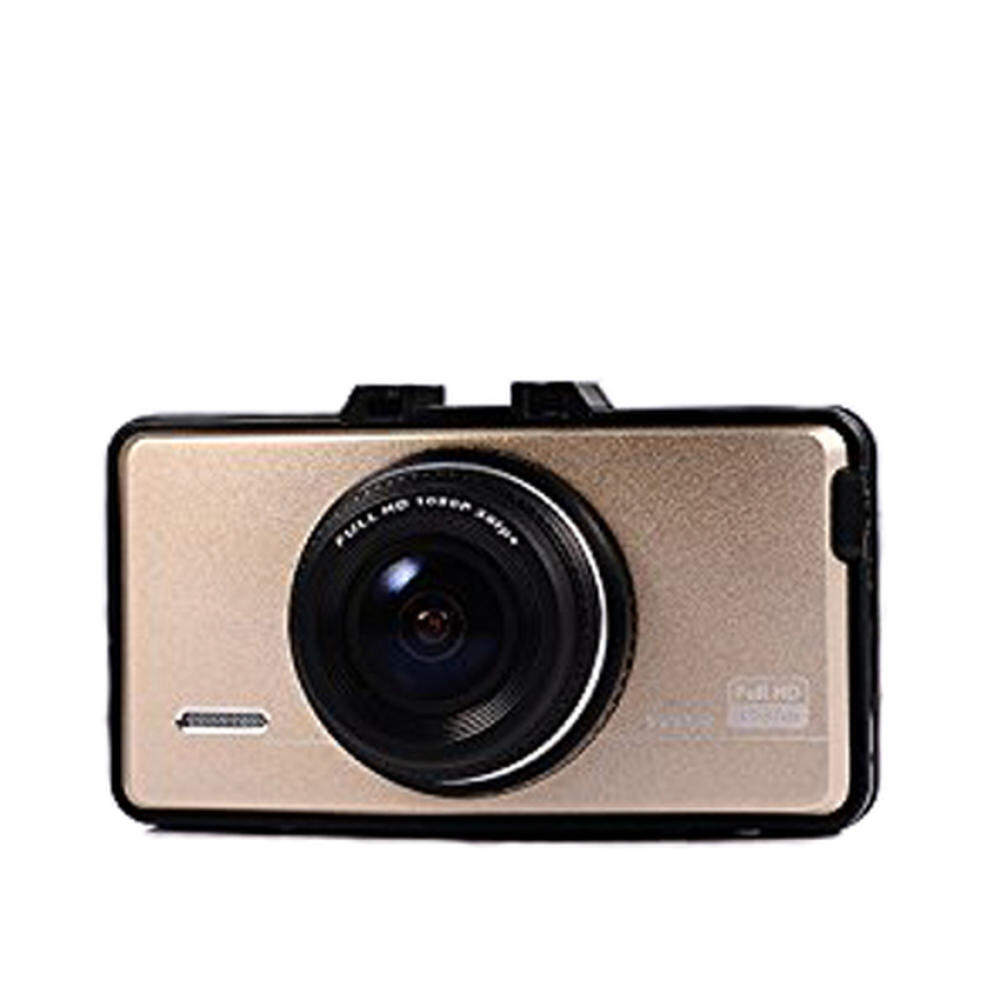 GPS Hd.264 GTR671 Car Digital Video Recorder,4 Glass Fish EyeWide-angle High Definition Camera Full Hd 1080p/30fps CarDvr,2.7inch 178 Degree Wide Angle Double Hd Vehicle VisionCamera,double-headed Camera Video Recorder